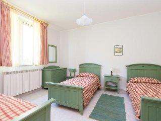 Ferienhaus La Querce  in Collevecchio, Latium - 7 Personen, 3 Schlafzimmer