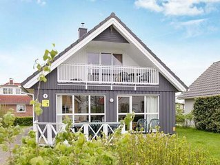 Vacation home Geltinger Bucht  in Gelting, Baltic Sea - 8 persons, 3 bedrooms