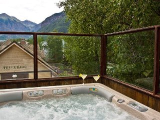 Impeccable Taste and Style Fill This 6-bedroom Home in Telluride