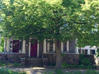 CDT -#3 Ann Arbor (Bellanina) Guest House-Central Downtown-