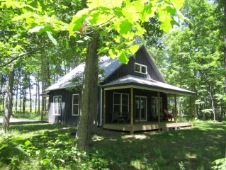 ShagBark Cottage In The Heart Of The Finger Lake's