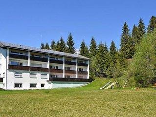 Apartments Tannenhof, Haidmühle  in Bayerischer Wald - 4 persons, 1 bedroom