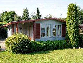 Vacation home Andkær Vig  in Børkop, East Jutland - 4 persons, 2 bedrooms