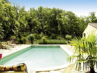 Holiday home, Ménerbes  in Vaucluse - 7 persons, 3 bedrooms