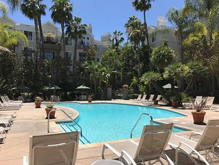 Tropical Upscale Resort Living - Newport Beach - Irvine