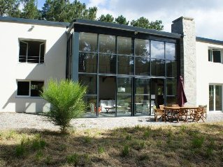 Vacation home Elogajo  in Crozon - Morgat, Brittany - Southern - 8 persons, 5 b