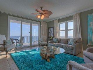 Windemere 1008 Perdido Key Gulf Front Vacation Condo Rental - Meyer Vacation Ren