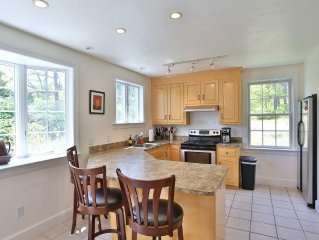 A Great Family Getaway Close To Beaches, Golf, and 10 Min to Provincetown!