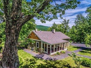 Tilson Lake House With Views Of The Gunks