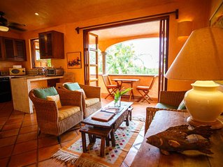 One Bedroom Retreat Near Old Town PV