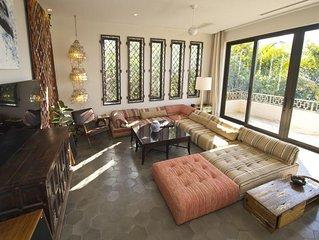 'Nirvana,' a Luxury Cayman Villas Property - 20% OFF DISCOUNT!
