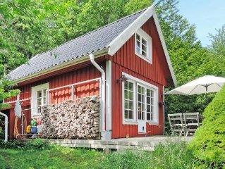 Holiday home, Båstad  in Skåne - 5 persons, 1 bedroom
