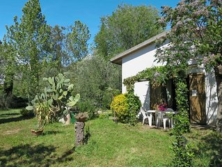 Vacation home Casa Calvello  in Roselle/Loc.Bottegone(GR), Maremma - 4 persons,