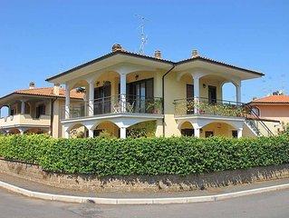 Apartment Casa D' Angelo  in Bolsena, Latium - 4 persons, 1 bedroom