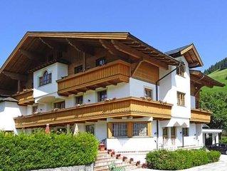 Apartments Wieser, Filzmoos  in Pongau - 6 persons, 2 bedrooms