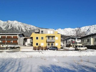 Apartment Haus Edith  in Imst, Pitz Valley / Pitztal - 6 persons, 2 bedrooms