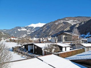 Vacation home Haus Mathoy  in Ried, Inn valley / Oberinntal - 6 persons, 3 bedr