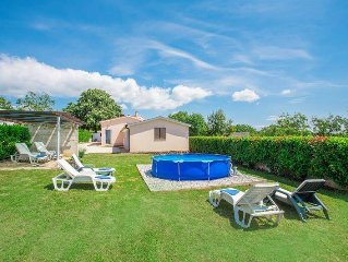 Vacation home Haus Prenc  in Sv. Petar u Sumi, Istria - 6 persons, 3 bedrooms