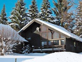 Vacation home Feriendorf Rechbergblick  in Bernau, Black Forest - 6 persons, 3