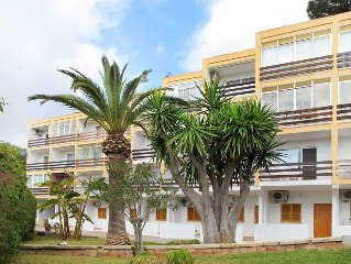 Apartment in Cala Murada, Majorca / Mallorca - 2 persons
