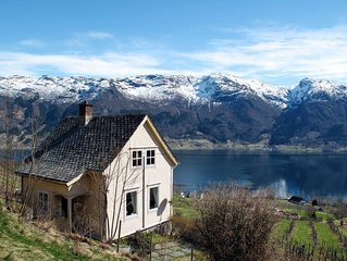 Vacation home in Na, Western Norway - 7 persons, 4 bedrooms