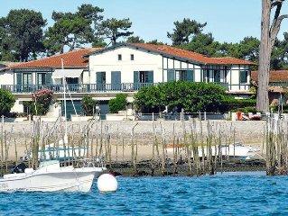 Ferienwohnung Résidence Las Delicias  in Lege Cap Ferret, Aquitaine - 4 Personen