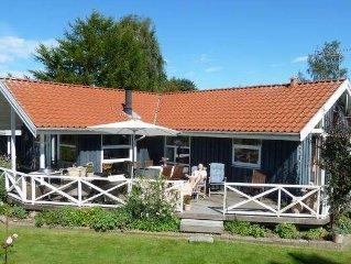 Ferienhaus Gilleleje  in Gilleleje, Seeland - 6 Personen, 3 Schlafzimmer