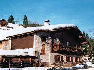 Vacation home Haus Schwarzenegg  in Wagrain, Pongau - 6 persons, 3 bedrooms