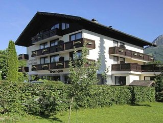 Apartments home Sport Girbl, Strobl am Wolfgangsee  in Salzkammergut - 6 person