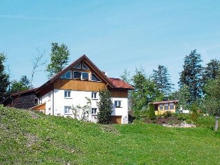 Apartment Mühlenmichelshäusle  in Hinterzarten, Black Forest - 4 persons, 1 bed