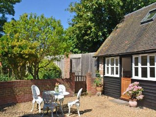 Priory Cottage - Arundel