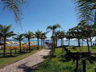 Apto   à 80m  DA PRAIA  de Canasvieiras - Florianópolis  - SC.