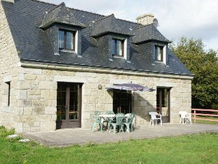 Ferienhaus Kerlea  in Tregunc, Bretagne Sud - 9 Personen, 5 Schlafzimmer