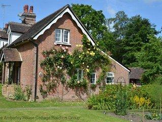Rosemead Cottage - Handcross