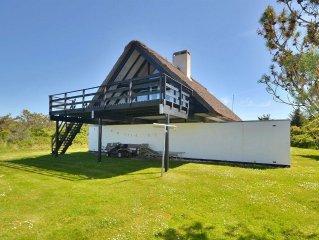 2 Zimmer Unterkunft in Blokhus