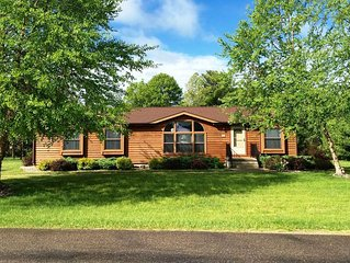 Absolute Serenity * Spring Brook Resort-Ideal Location, Quite and Convenient