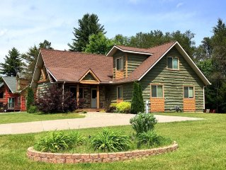 Loose Moose * Spring Brook Resort - Ideal Family Getaway Close to the Clubhouse