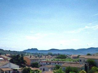 SOLEIL PANORAMIQUE 4 ETOILES **** pour 6 Ceour village, confort, vues NUITEES  !