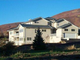 Hummingbird Springs Resort Home: Year-Round Fun and Adventure
