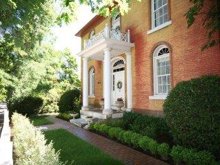 Historic B.F. Dowell House