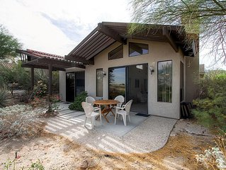 Serene 2BR Borrego Springs Getaway in Gated Community w/Pool Table, Privacy & Ex