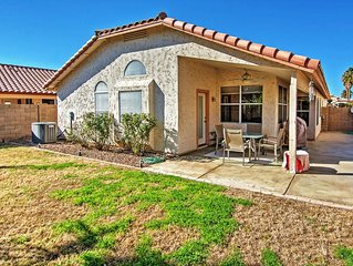 Splendid 3BR Peoria Home w/Gas Grill & WiFi - Family Friendly! 30 Minutes to Dow