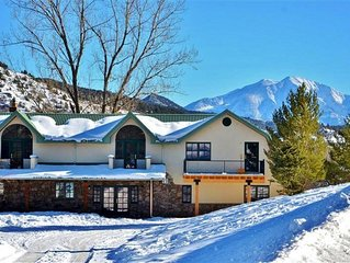 Gorgeous 5BR Glenwood Springs Home w/ Acreage and Pool!