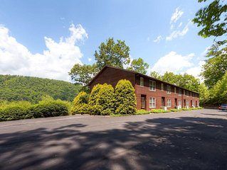 Immaculate 2BR Butler Townhome Overlooking Watauga Lake w/Private Deck & Beautif