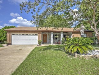 NEW! 3BR Altamonte Springs House - In Orlando!