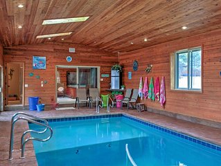 NEW! Spacious 4BR Flagstaff House w/Private Pool!