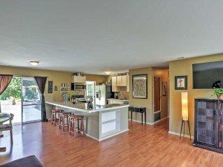 Thanksgiving Special! Modern 3BR Vista House w/Private Lanai!