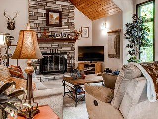 Relaxing 3BR Eagle Rock Resort House in the Blue Mountains!