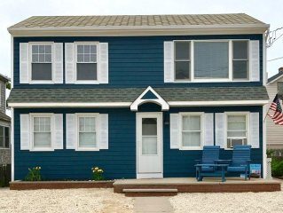 One Week Left! 5 Bedroom House - 1 Off the Beach