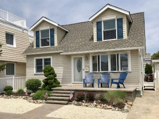 LBI Oceanside, Updated for 2017!!!